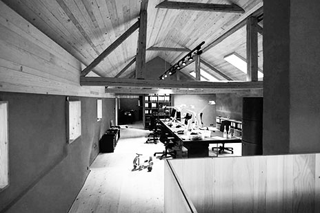 Studio Fur Architektur